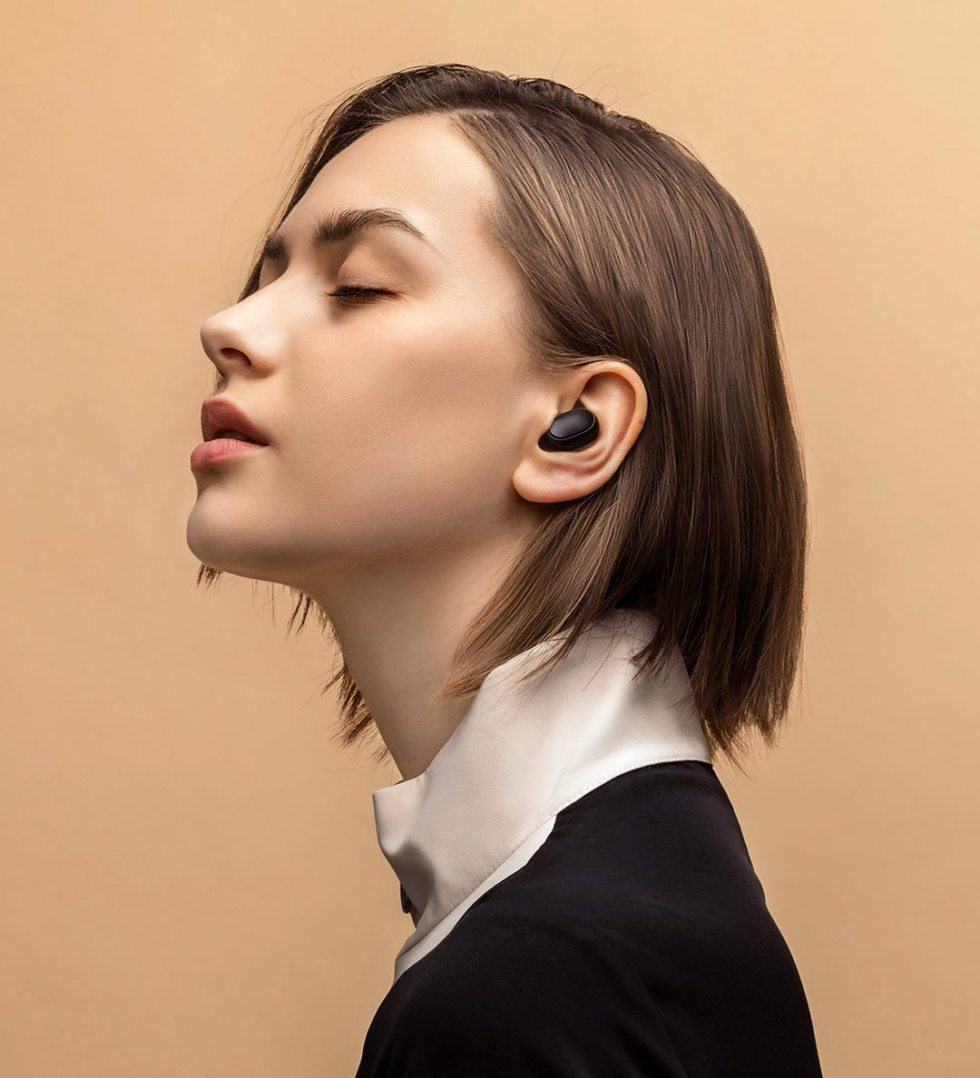 The new Redmi AirDots 2 are already official: Xiaomi improves its sound but maintains its sound. Xiaomi Addicts News