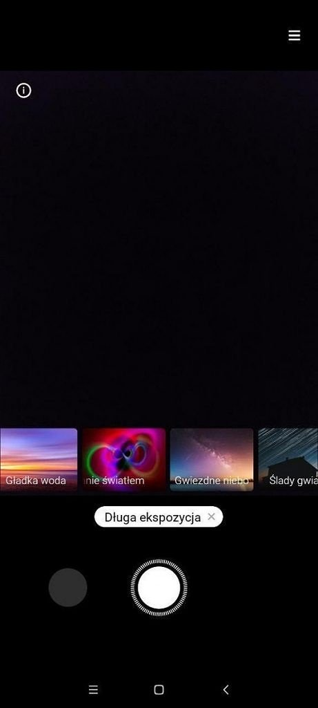 Xiaomi adds Google's astrophotography mode to the camera of its smartphones. Xiaomi Addicts News
