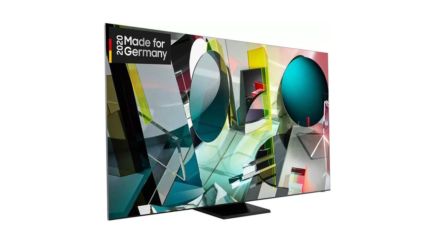 Samsung GQ75Q950T 8K TV 75 inches