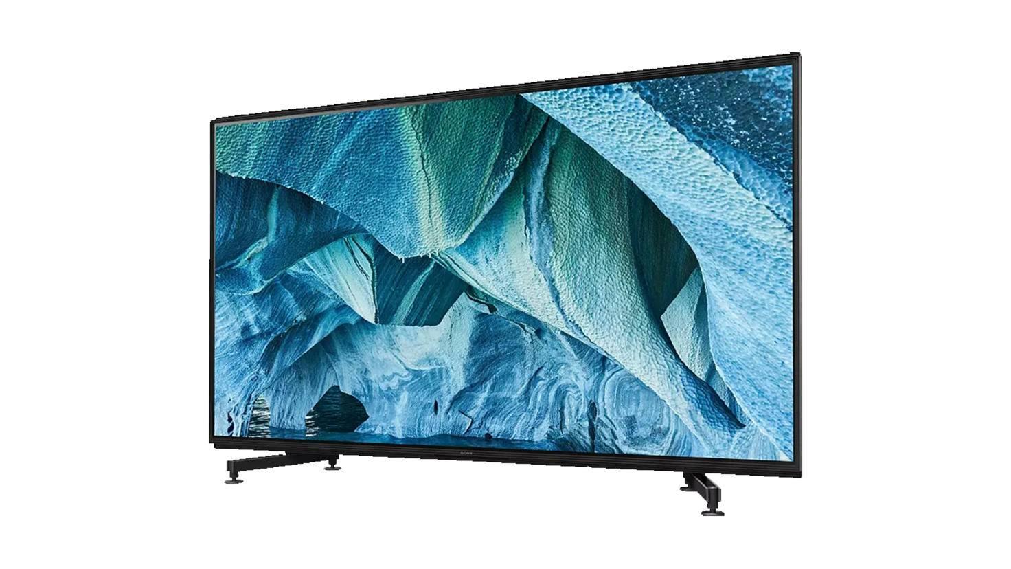 Sony KD-85ZG9 8K TV 85 inches