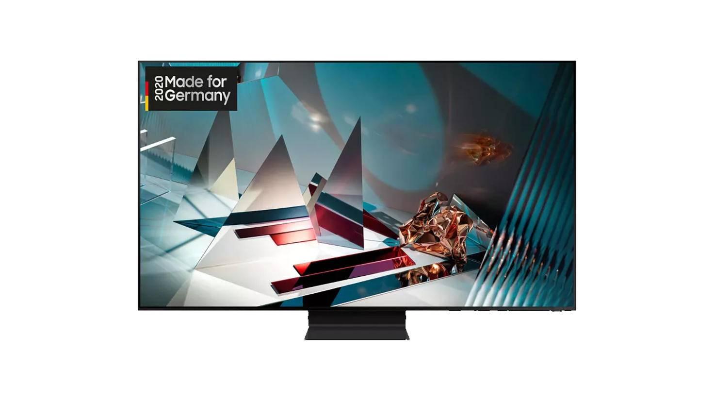 Samsung GQ65Q800T 8K TV 65 inches