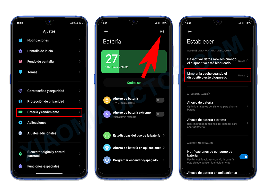 Improve fluidity, performance and speed up MIUI 12 animations. Xiaomi Addicts News