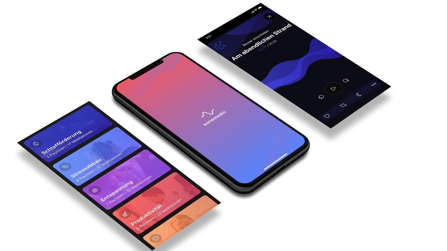 sonamedic app