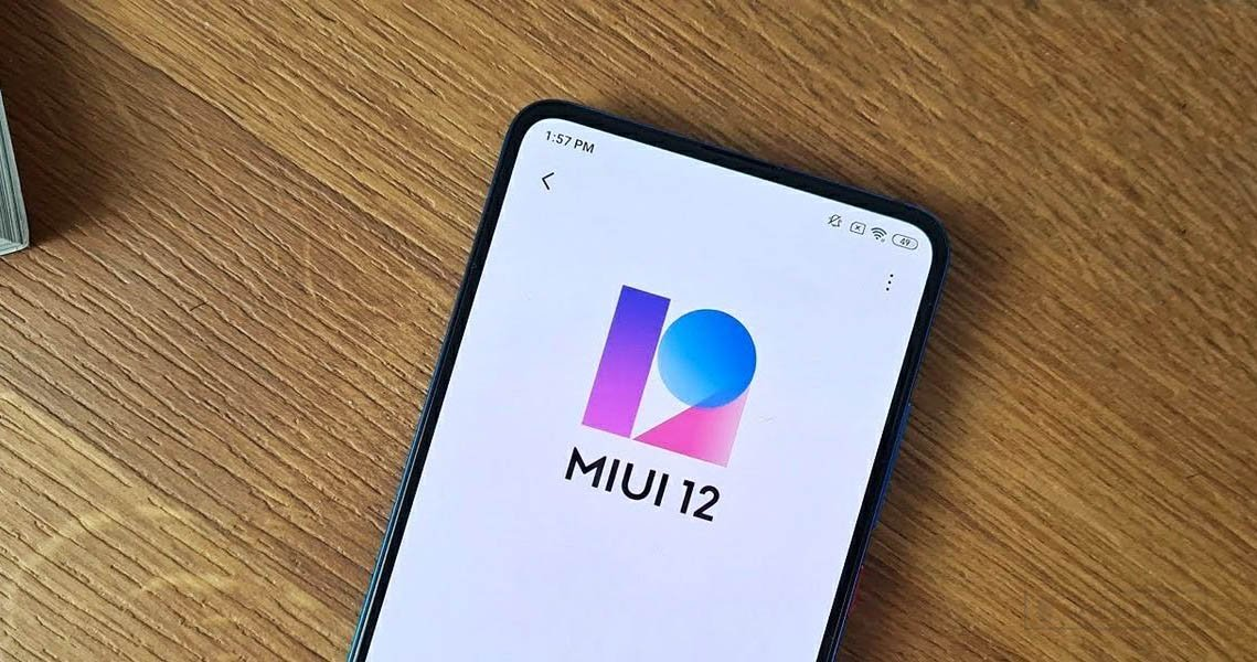 September, the month in which Xiaomi should launch MIUI 12 for the Redmi Note 8. Xiaomi News Addicts