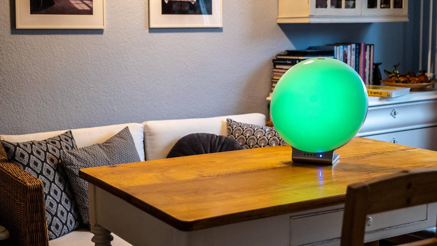 Beurer TL 100 daylight lamp