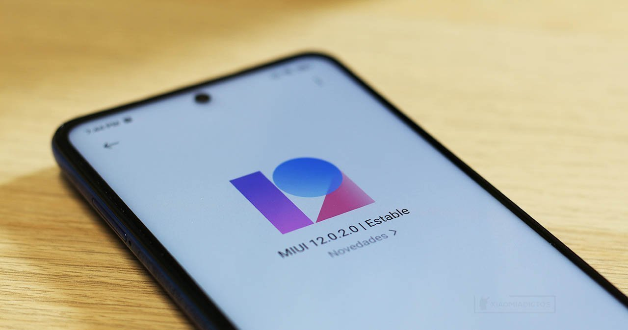 MIUI 12, a very visual layer but with a serious problem that remains unsolved. News Xiaomi Addicts