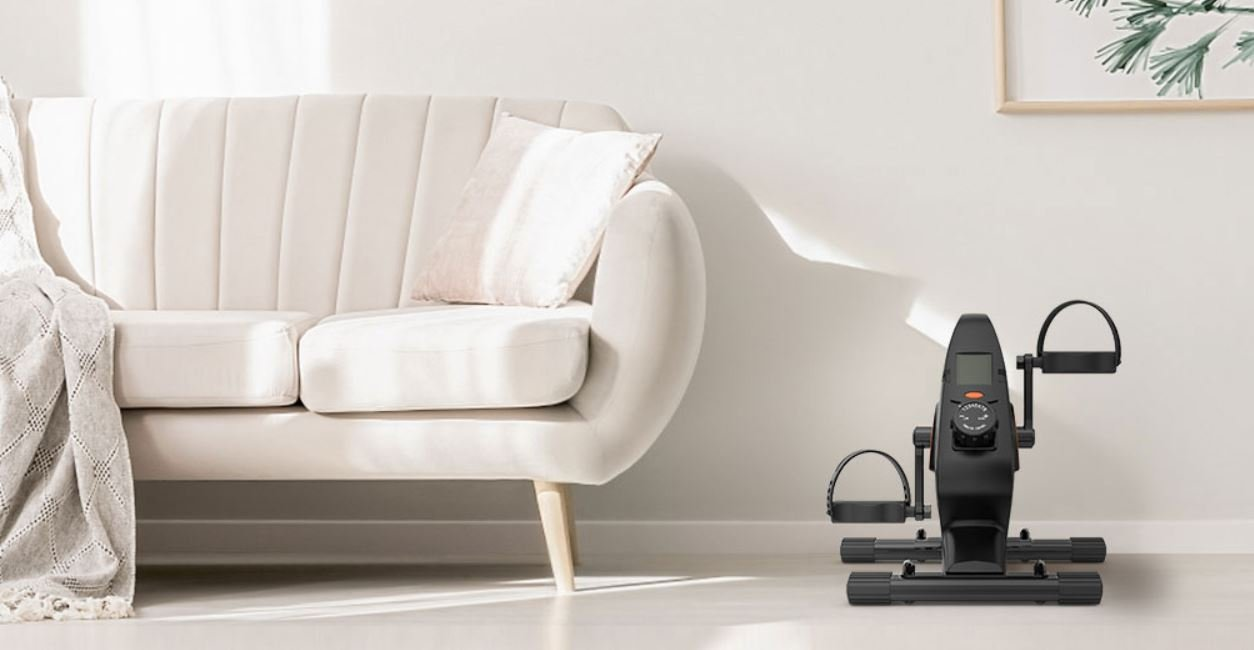 Xiaomi puts on sale the ideal machine to do exercises from the sofa at home. News Xiaomi Addicts