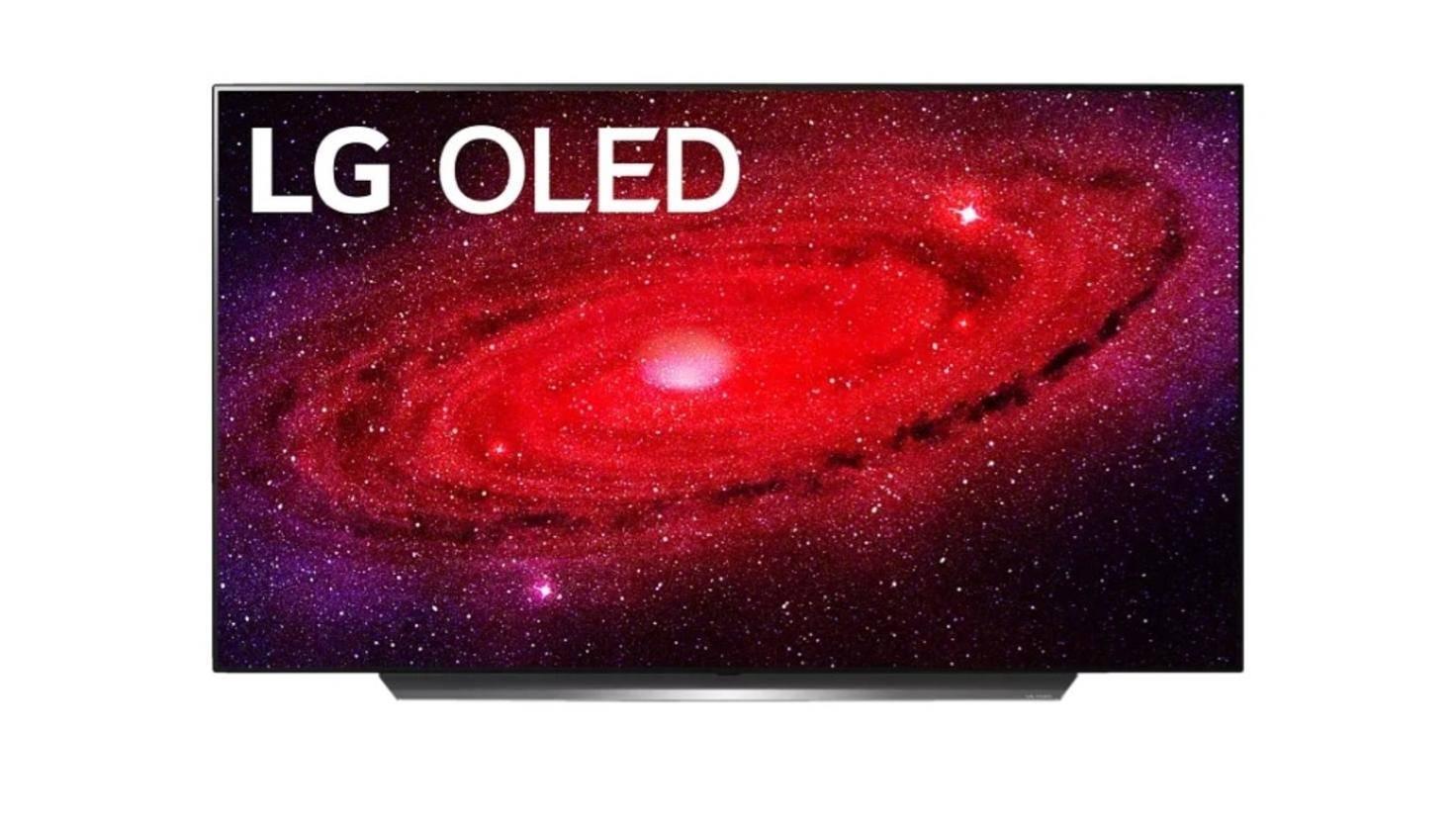 LG-CX9LA OLED TV