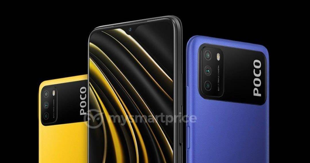 Se filtran el precio del nuevo POCO M3: competencia dentro de casa. Noticias Xiaomi Adictos