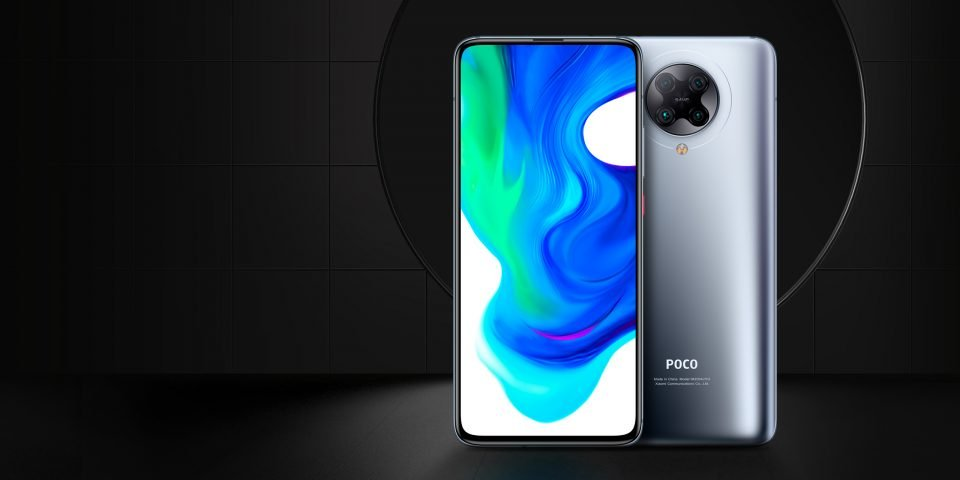 Xiaomi's POCO F2 Pro is already getting Android 11 globally. News Xiaomi Addicts
