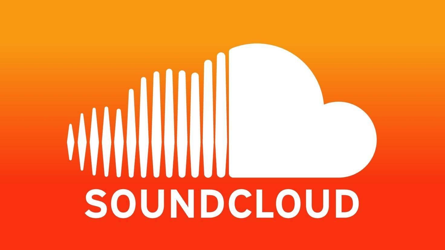 Sloundcloud logo