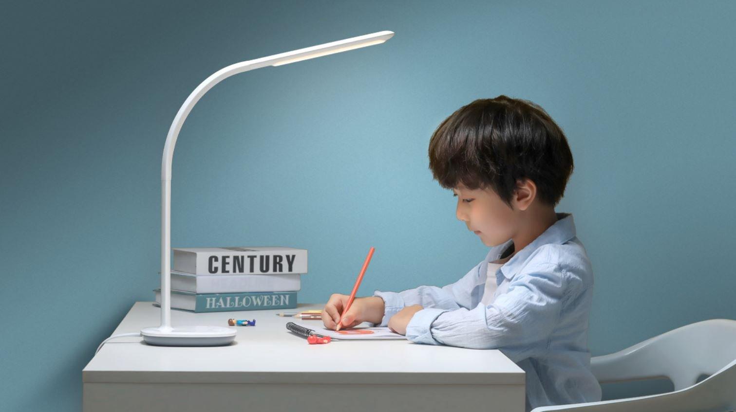 Xiaomi Mijia Philips Table Lamp 3, una nueva lámpara inteligente que cuida de nosotros. Noticias Xiaomi Adictos