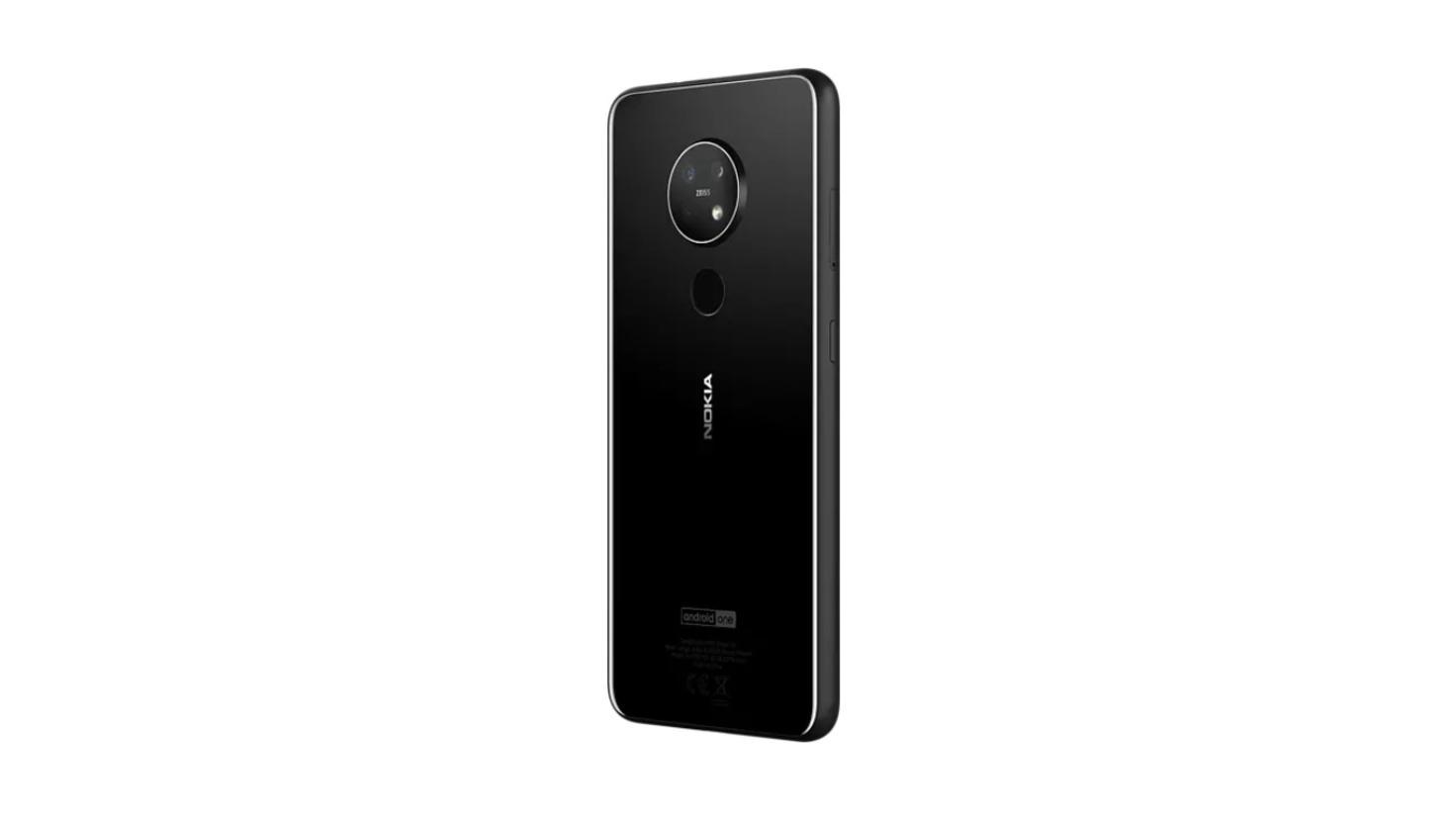 nokia 6.2 smartphone