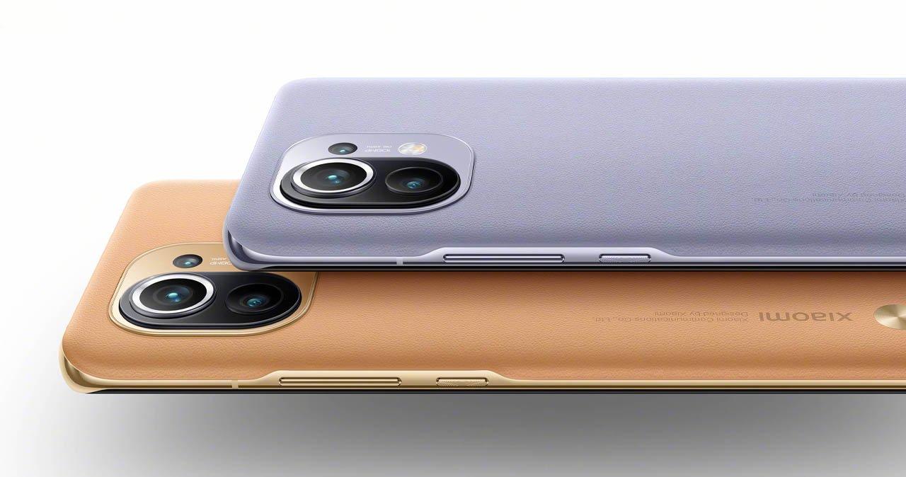 Capaz de resistir caídas de hasta 2 metros, así de resistente es el Xiaomi Mi 11. Noticias Xiaomi Adictos