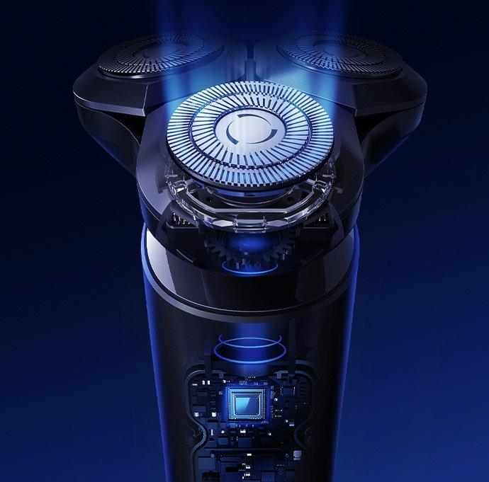 Maquina de afeitar eléctrica Xiaomi Mijia Electric Shaver S700.