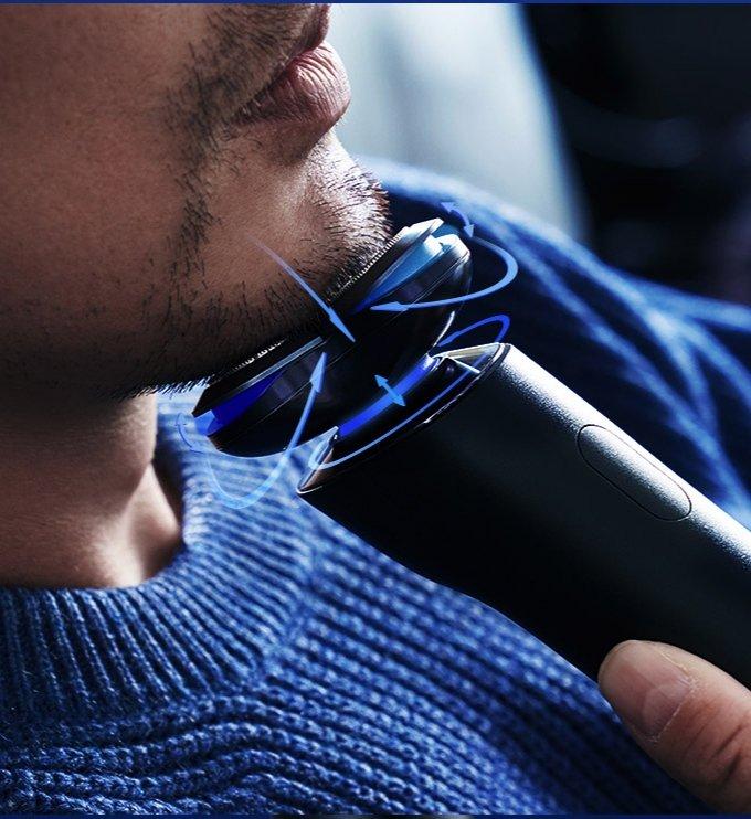 Xiaomi Mijia Electric Shaver S700 Electric Shaver.