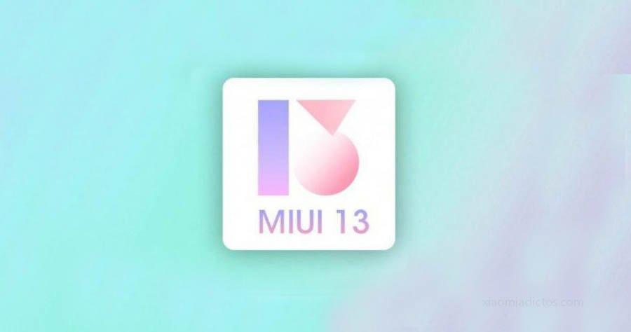 Android 12 y MIUI 13, el listado con los Xiaomi compatibles que circula por la red. Noticias Xiaomi Adictos