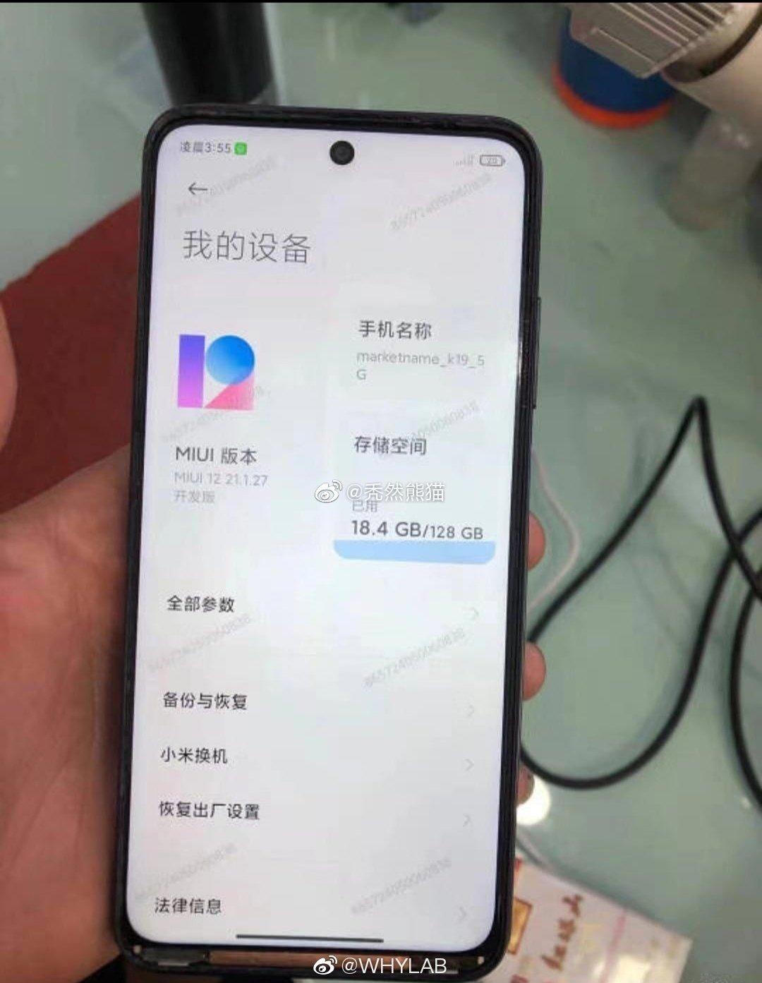 El Redmi 10 se deja ver en imágenes junto a una importante sorpresa. Noticias Xiaomi Adictos
