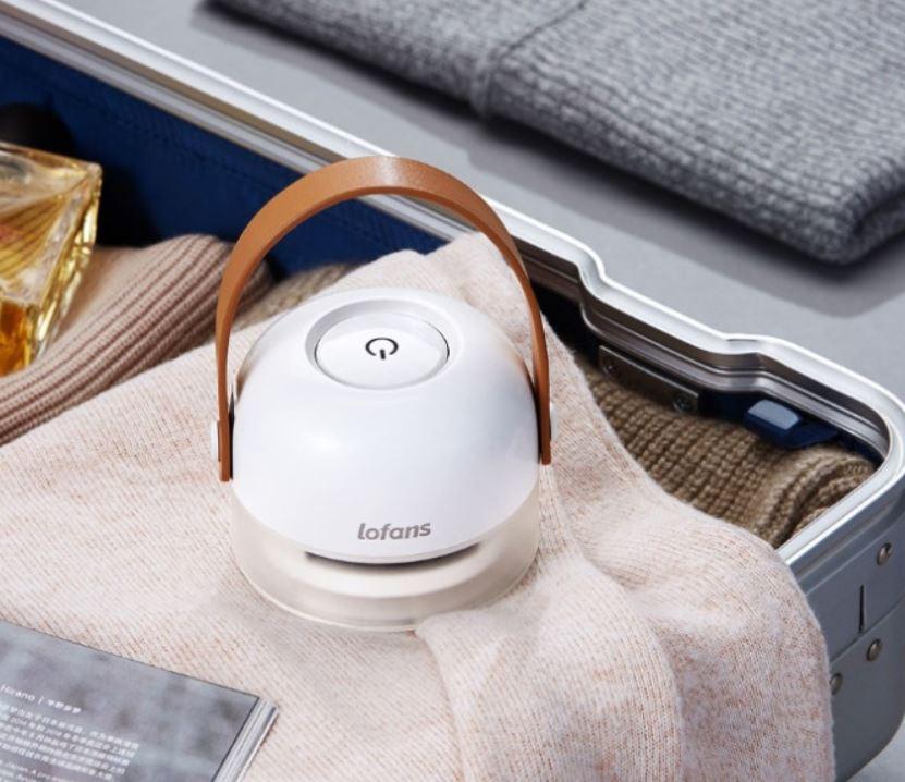 Este quita bolas eléctrico para ropa que vende Xiaomi arrasa en AliExpress. Noticias Xiaomi Adictos