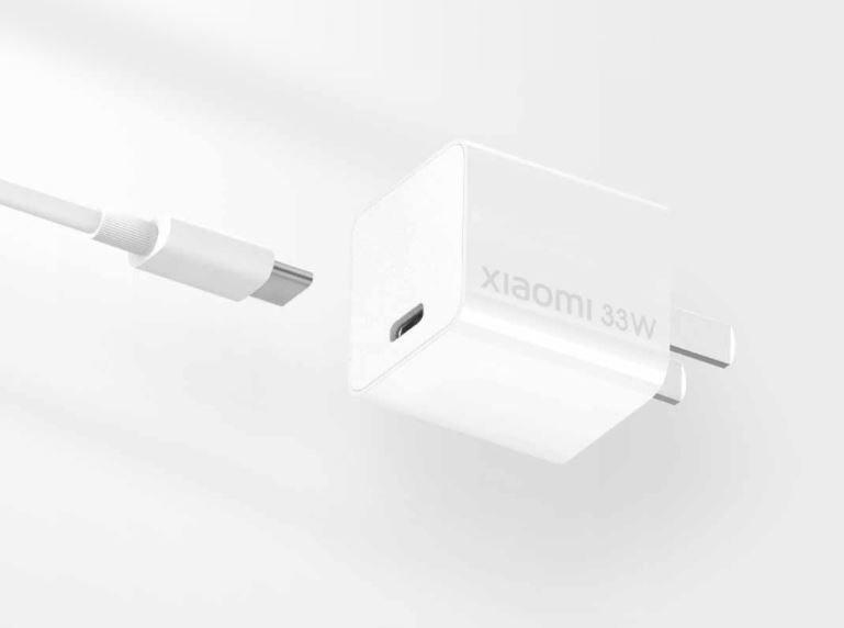 Xiaomi lanza un nuevo cargador ultra-compacto (GaN) de 33W de potencia. Noticias Xiaomi Adictos