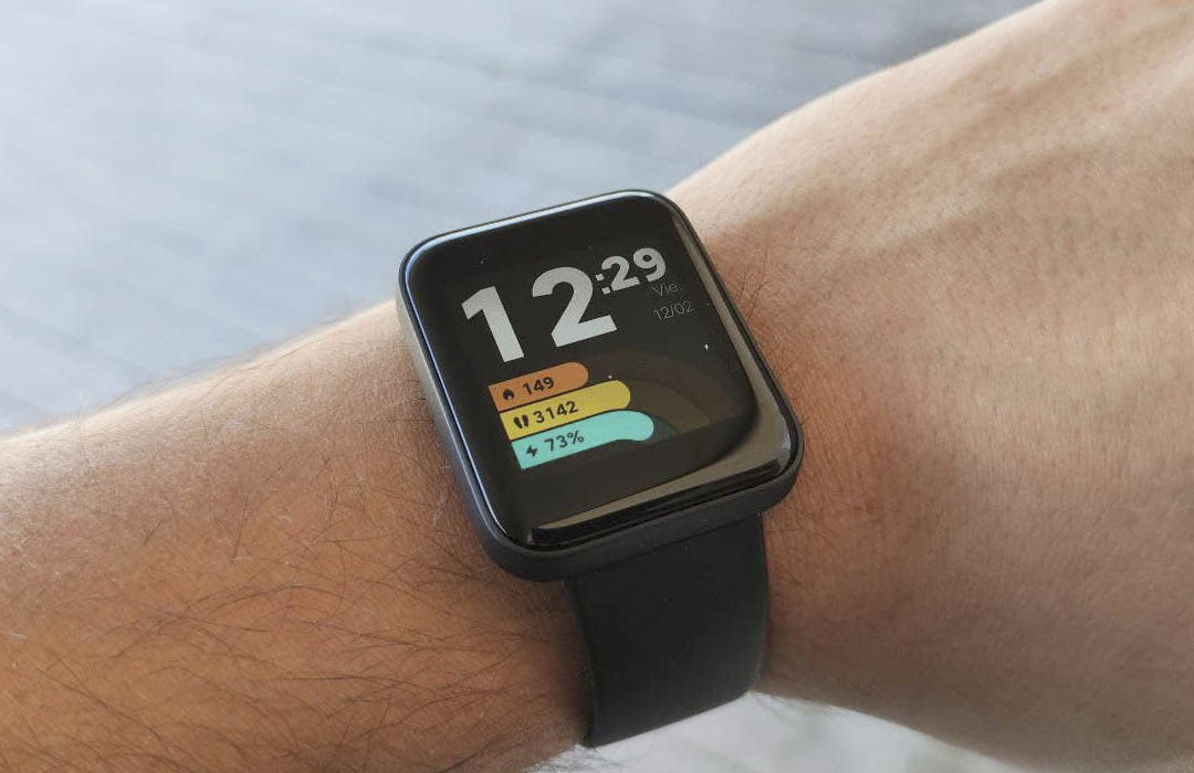 Xiaomi Mi Watch Lite, our opinion and analysis of the cheap Xiaomi smartwatch. News Xiaomi Addicts