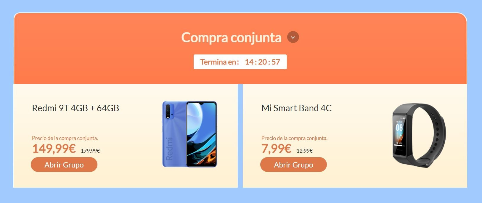 New offers from Xiaomi to continue celebrating the Mi Fan Festival. News Xiaomi Addicts