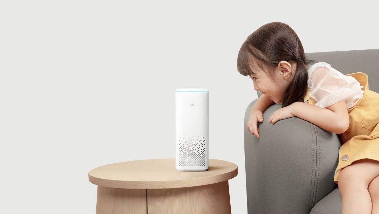 Xiaomi renews its first smart speaker with certain improvements. News Xiaomi Addicts