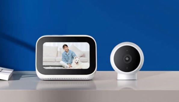 La cámara de vigilancia más económica de Xiaomi se actualiza con resolución 2K