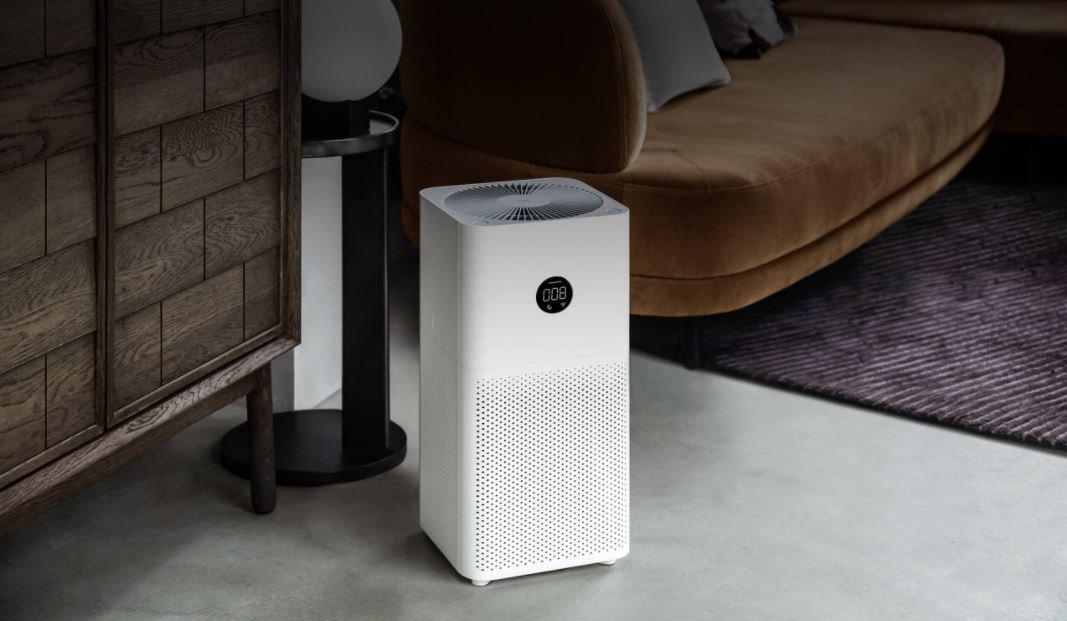 Cheap Xiaomi air purifier on offer, the Mi Air Purifier 3C. News Xiaomi Addicts