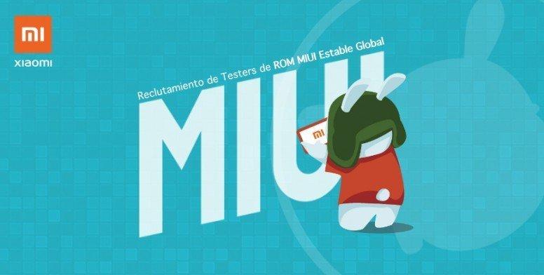 Xiaomi te está buscando: si tienes alguno de estos móviles podrás probar lo último de MIUI
