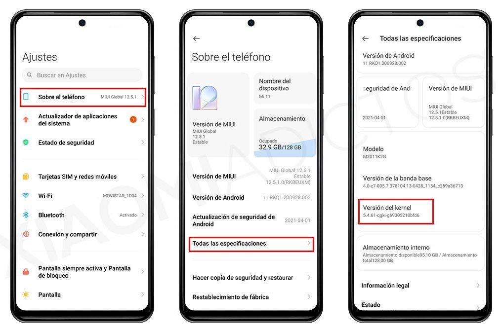 ¿La pantalla de tu Xiaomi se queda en negro? así lo puedes solucionar. Noticias Xiaomi Adictos