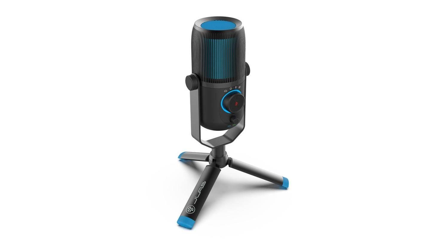 JLab-Talk microphone