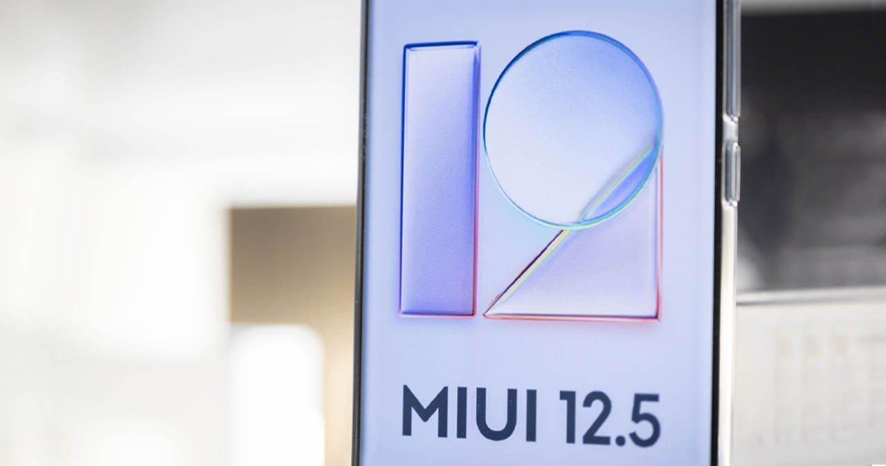 MIUI 12.5 llega al Redmi Note 9T y además lo hace junto a Android 11