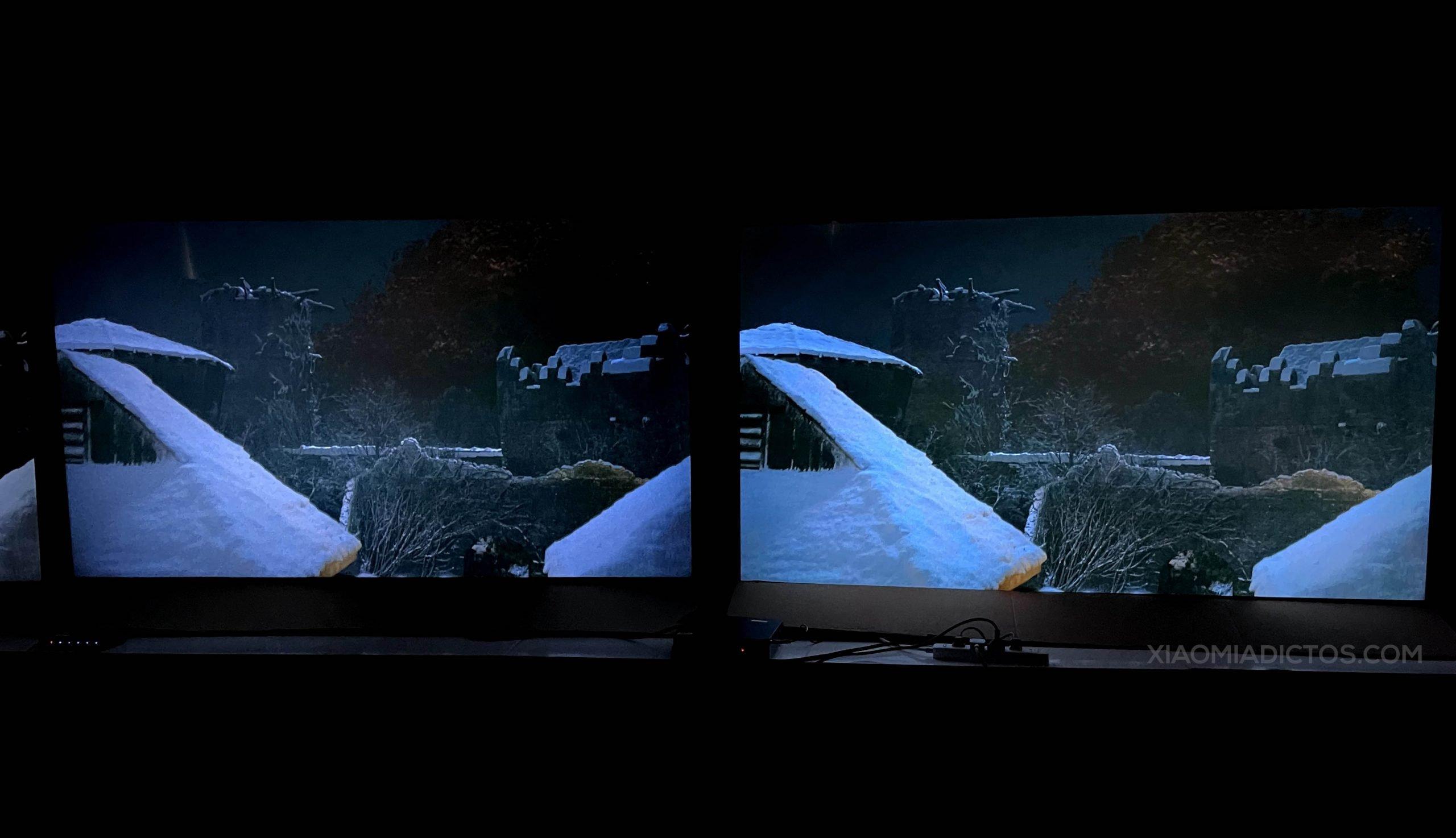 Los Xiaomi Mi TV 6 ya están de camino y contarán con una calidad de imagen excepcional. Noticias Xiaomi Adictos
