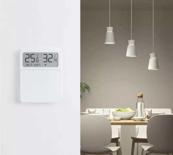 New version of Xiaomi smart switch