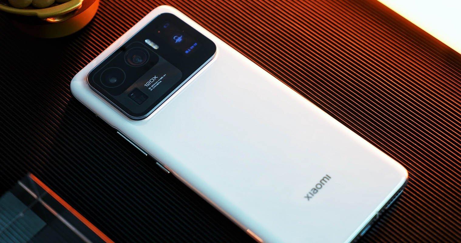 DxOMark analiza la pantalla del Xiaomi Mi 11 Ultra dejándolo fuera del TOP 10. Noticias Xiaomi Adictos