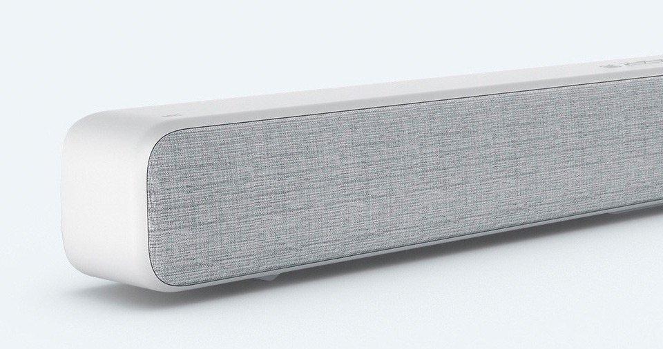The new Xiaomi soundbar