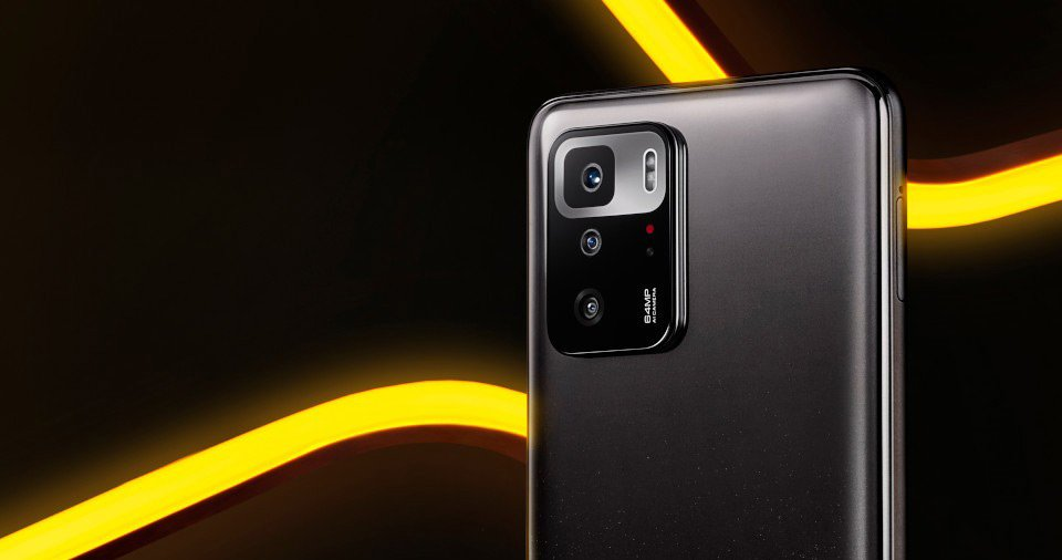 Everything you need to know about the POCO X3 GT