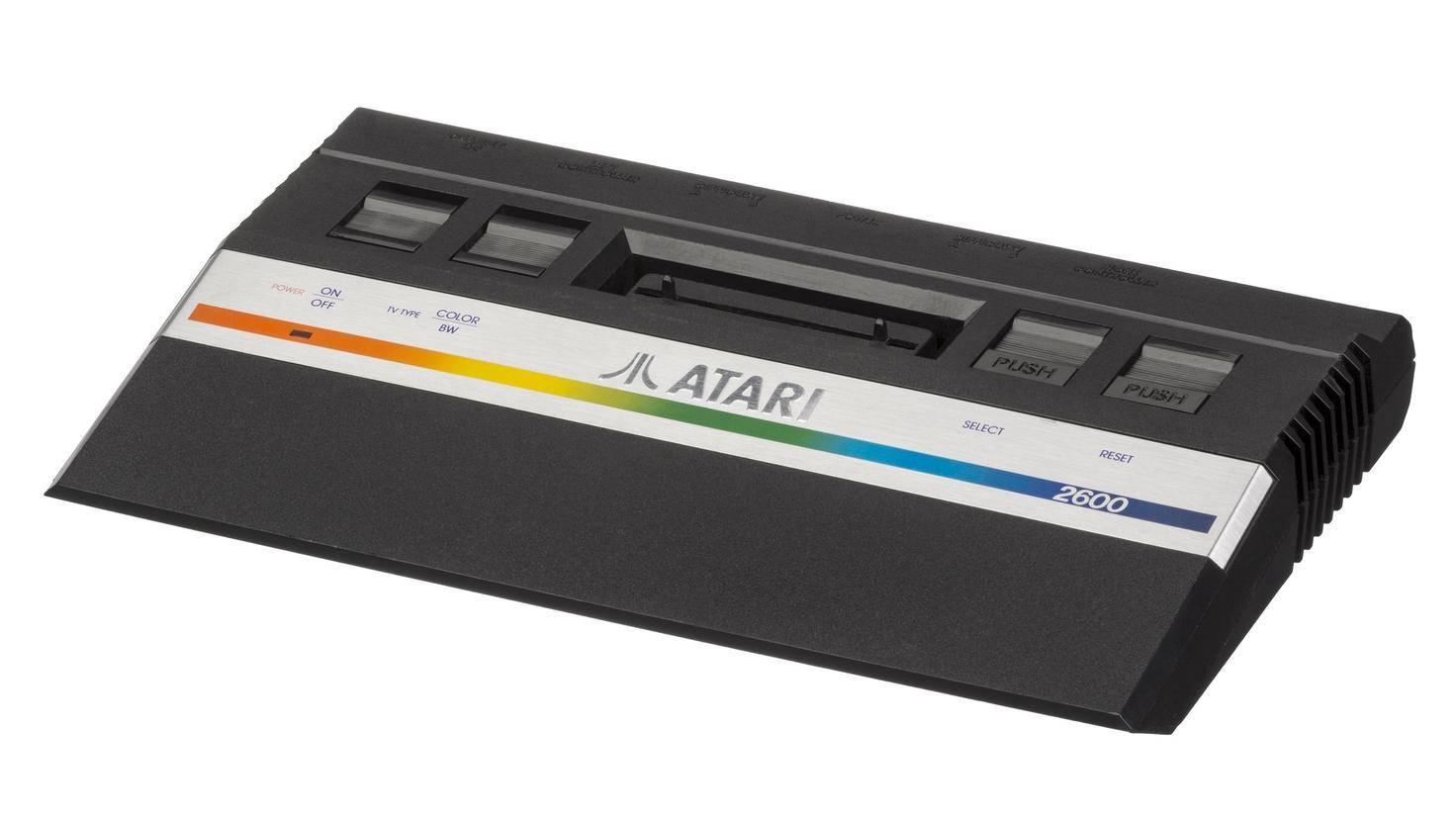 Atari-2600-Jr