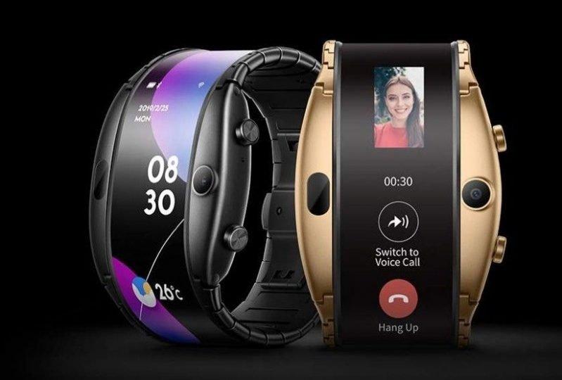 Xiaomi Mi Band X, la nueva pulsera de Xiaomi con pantalla flexible y diseño futurista. Noticias Xiaomi Adictos