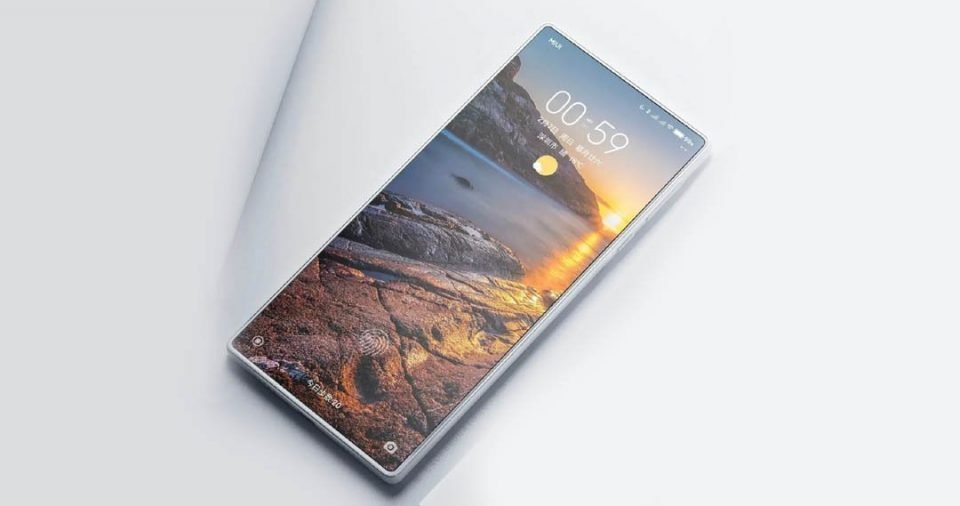 The Xiaomi Mi Mix 4 already has a presentation date and apparently it will not arrive alone. News Xiaomi Addicts