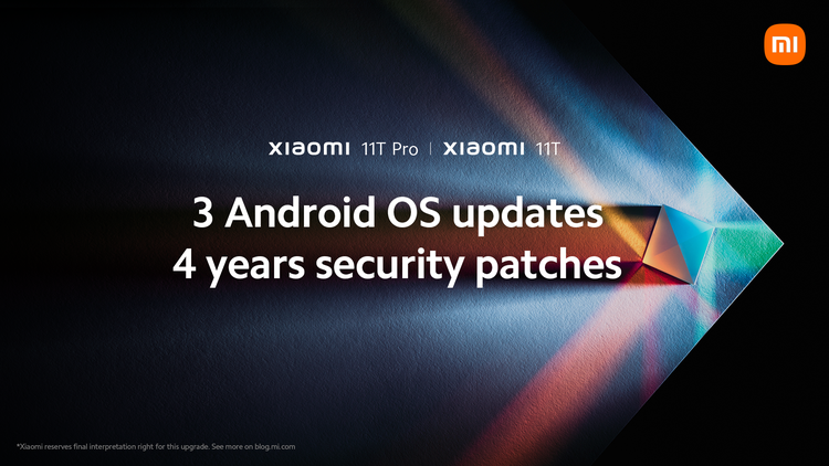 Up to four years of updates: this is Xiaomi's new policy. News Xiaomi Addicts